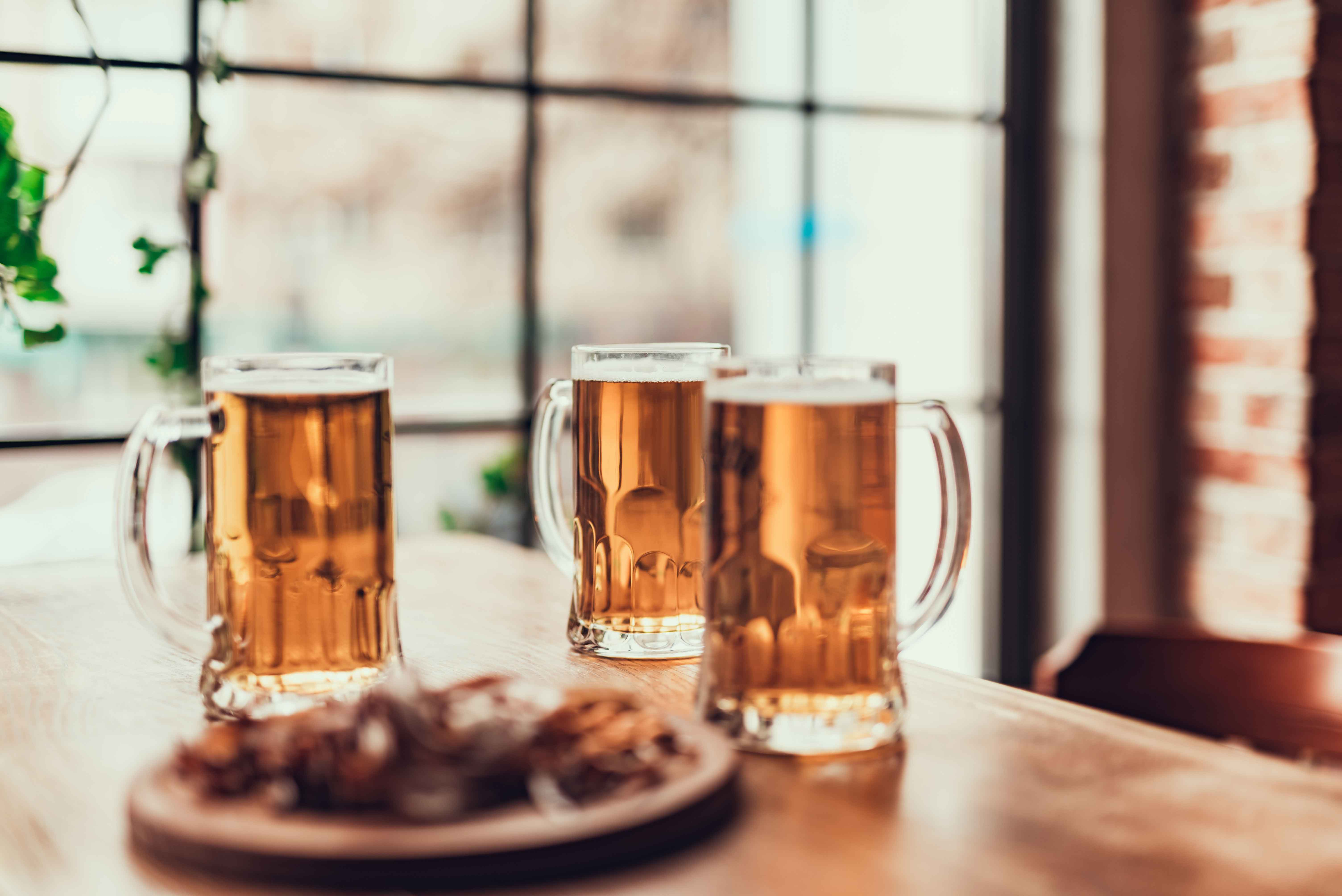 BUSTED: 13 Common Drinking Myths and the Lies Behind Them