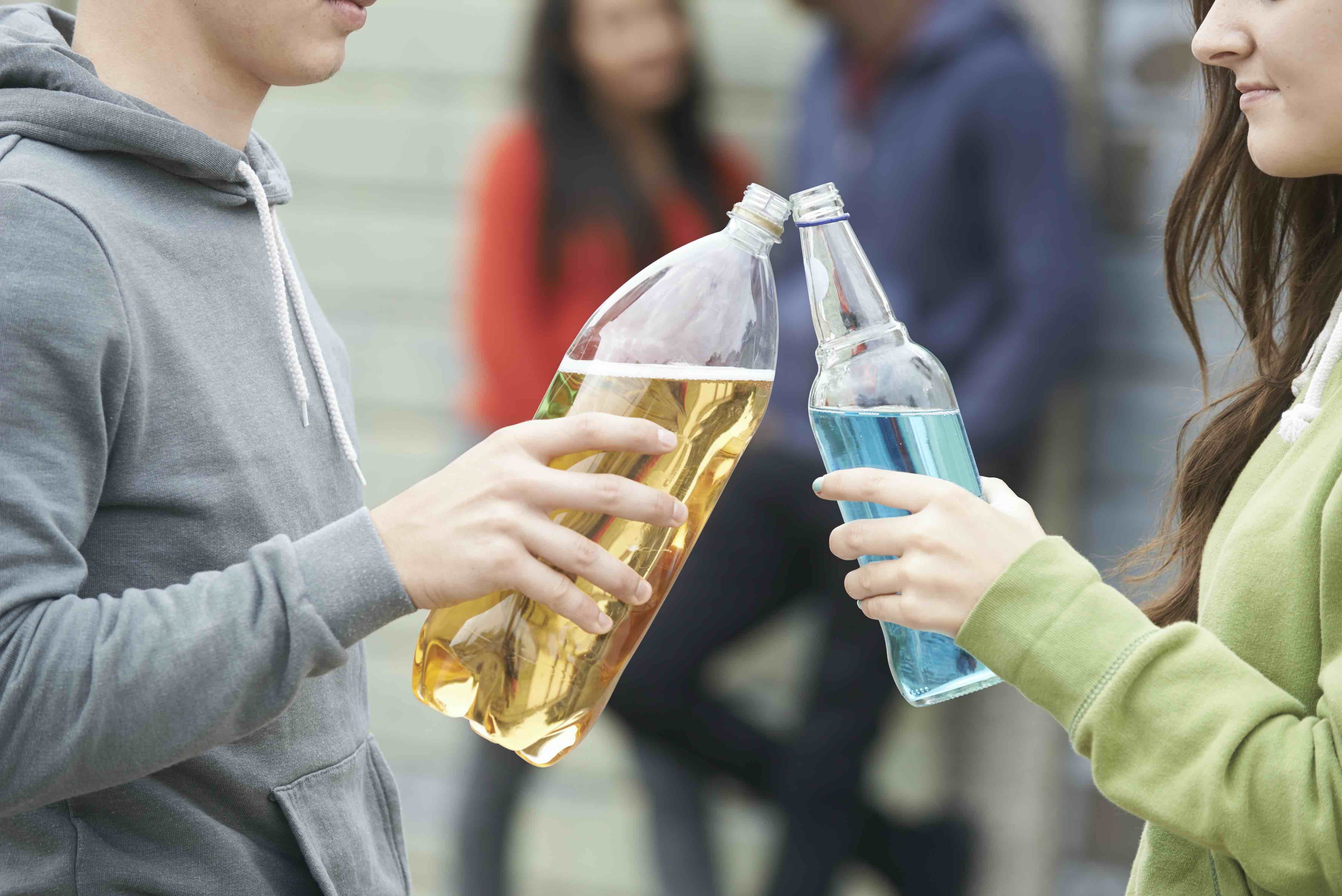 Course Highlight: Alcohol-Wise HS